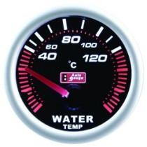 Óra, kijelző, műszer  AUTO GAUGE SWL 52mm - Vízhőmérséklet