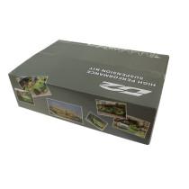 Állítható futómű Street D2 Racing AUDI A3 MK2 HATCH 3D 8P1 4WD 50mm 03-12