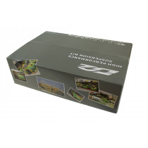 Állítható futómű Street D2 Racing AUDI A3 SPORTBACK 8VA 2WD 50mm (Rr Multi-Link Suspension) OE Rr Separated 12+