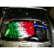 Alfa Romeo 147, 156 1,9 JTD 8V, 16V felső tuning turbócső szett