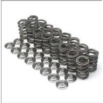 Brian Crower acél szeleprugó titanium Retainer kit Subaru EJ kódú motorokhoz
