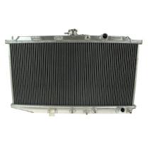 Verseny vízhűtő, radiator  Honda Civic 1988-1991