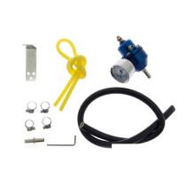 Benzinnyomás szabályzó, FPR, regulator - univerzális FPR04 Kék