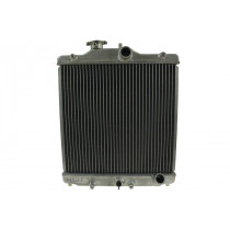 Verseny vízhűtő, radiator Honda Civic 1992-2000  40mm