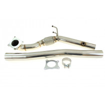 Downpipe VW Golf 6R Audi TTS, S3