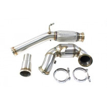 Downpipe VW Golf VII GTI 2.0TFSI 200CPSI CAT