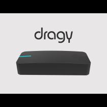 Dragy GPS Based Performance Gyorsulásmérő