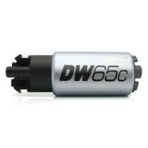 DeatschWerks DW65C 265 LPH benzinpumpa MAZDA MPS, Skyline R35 GTR, Focus RS, Mitsubishi EVO 10