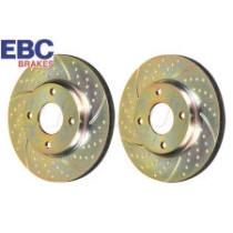 EBC brakes teljes termékpaletta