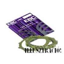 EBC CKF3318 Racer Carbon Fiber kuplung lamella készlet (gyárival azonos darabszám) - egyéb
