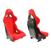 Bimarco Expert II versenyülés FIA homológ (piros)