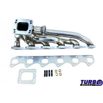 Kipufogó leömlő BMW E30 M30 Turbo