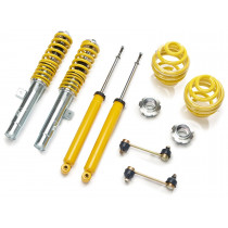 FK Automotive coilover kit, állítható futómű BMW 3-as Limo/Touring/Cabrio/Coupe/Compact Typ E46 Yr. 1998-2005