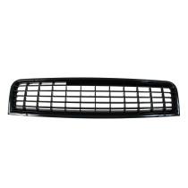 Hűtőmaszk, hűtőrács AUDI A4 B6 S-LINE STYLE BLACK (01-05)