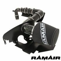 DIREKTSZŰRŐ RENDSZER RAMAIR (STAGE 2 - 90MM) 2.0 TFSI K03 K04 AUDI/ SEAT/ ŠKODA/ VW