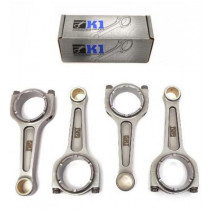 K1 Technologies Ford Focus RS 2.0L 16V (MK1) Turbo kovácsolt hajtókar szett I-profilos 137mm