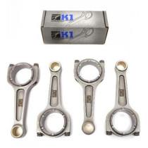 K1 Technologies Nissan (SR20DE/SR20DET) kovácsolt hajtókar szett I-profilos 136,25mm