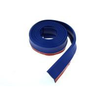 Öntapadós Gumi toldat lökhárító aljára kék színben