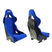 Bimarco Expert II versenyülés FIA homológ (kék/fekete)