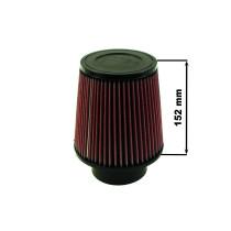 K&N  RE-0930  filter 89mm nyak 152mm testDirekt szűrőUniverzális