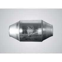 Sport katalizátor 120/60 mm - nem homológ E jeles
