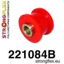 Stabilizátor összekötő szilent SPORT piros