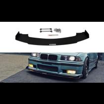 Lökhárító hátsó diffúzor BMW E36 M3