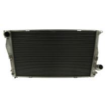 Verseny vízhűtő, radiator  BMW E90 E92 1M E82 335i