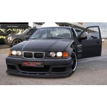 Első lökhárító BMW E36