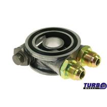 Termosztátos olaj adapter M22x1,5