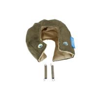 Turbo hővédő kabát T03