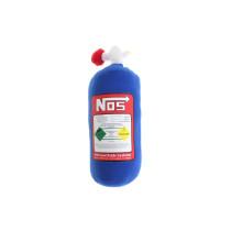 NOS dekor plüss nitro palack  Dekorációs célra 30cm