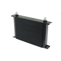 Olajhűtő TurboWorks 25-soros 260x195x50  AN10 fekete
