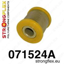 Strongflex Hátsó alsó első lengőkar szilent SPORT