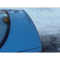 Hátsó  Toldat Spoiler - BMW E34 2/4 D
