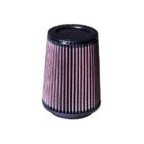 K&N  RU-3530  filter 95 mm nyak 178 mm test Direkt szűrőUniverzális