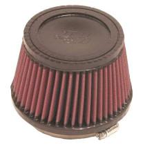 K&N  RU2510  filter 102 mm nyak 89mm testDirekt szűrőUniverzális