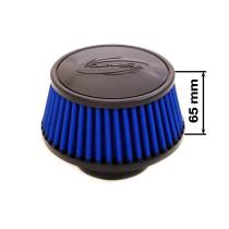 Sport, Direkt levegőszűrő SIMOTA JAU-X02201-20 101mm Kék