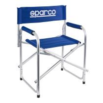 Sparco összecsukható alumínium szék