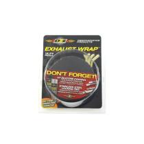 Kipufogó bandázs DEI Cool-Tape 50mm x 7,5m Fekete