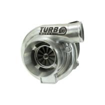Turboworks GT3076R DBB  4 Csavaros 0.82 A/R Dupla golyóscsapágyas turbó