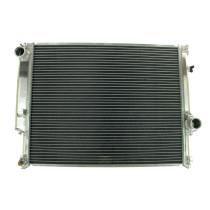 Verseny vízhűtő, radiator - BMW E36 320, 323, 325, 328, M3 TurboWorks 40mm